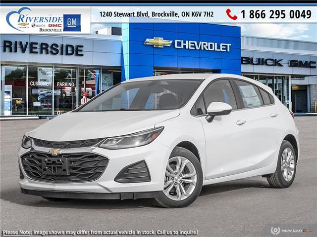 2019 Chevrolet Cruze LT (Stk: 19-037) in Brockville - Image 1 of 23
