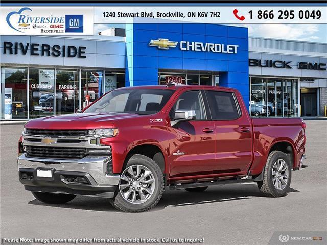 2019 Chevrolet Silverado 1500 LT (Stk: 19-300) in Brockville - Image 1 of 23