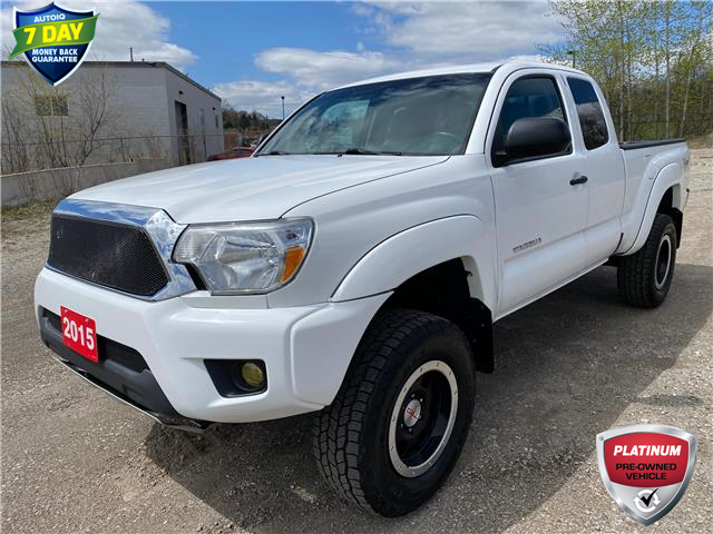 2015 Toyota Tacoma Base V6 (Stk: 9F8560C) in Kitchener - Image 1 of 14