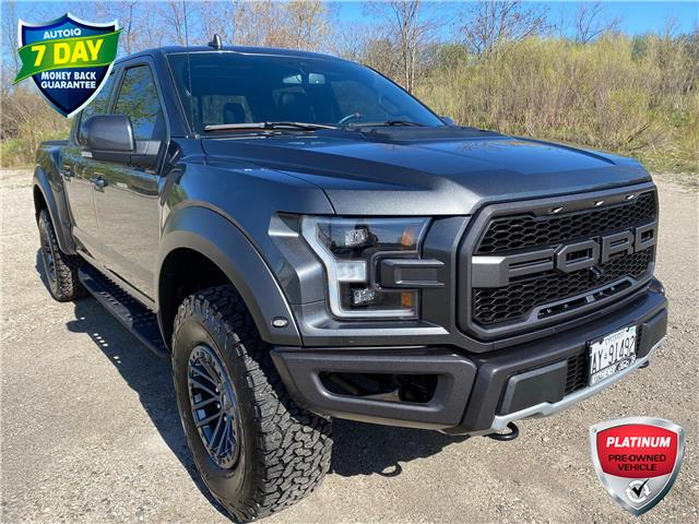 2019 Ford F-150 Raptor (Stk: 152250) in Kitchener - Image 1 of 16