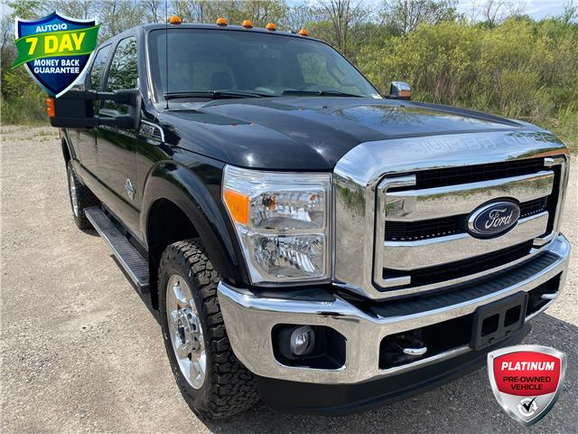 2016 Ford F-350 Lariat (Stk: 9S10350A) in Kitchener - Image 1 of 15