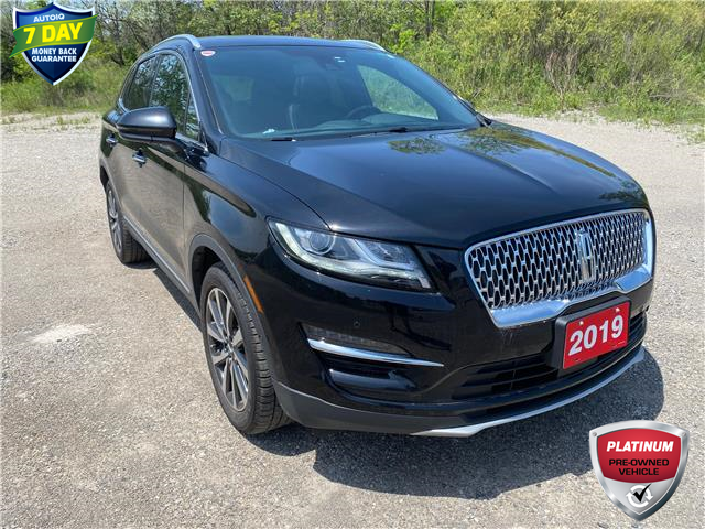 2019 Lincoln MKC Reserve (Stk: D94690A) in Kitchener - Image 1 of 22