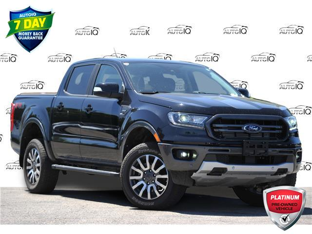 2019 Ford Ranger Lariat (Stk: 151820) in Kitchener - Image 1 of 25