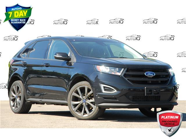 2016 Ford Edge Sport (Stk: 152120) in Kitchener - Image 1 of 26