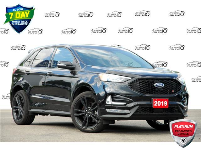 2019 Ford Edge ST (Stk: 151220) in Kitchener - Image 1 of 21