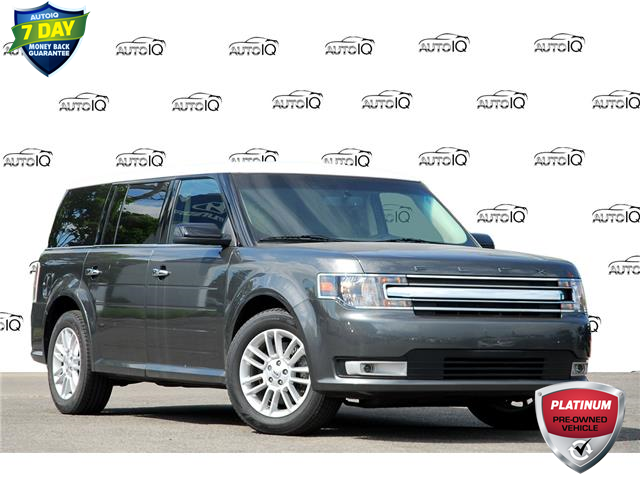 2019 Ford Flex SEL (Stk: D97770AX) in Kitchener - Image 1 of 22