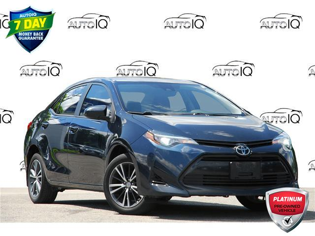 2017 Toyota Corolla LE (Stk: 152720) in Kitchener - Image 1 of 5