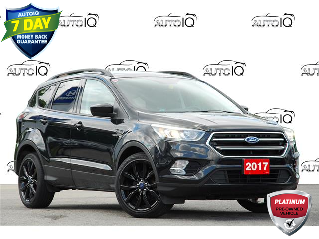 2017 Ford Escape SE (Stk: 152530) in Kitchener - Image 1 of 22