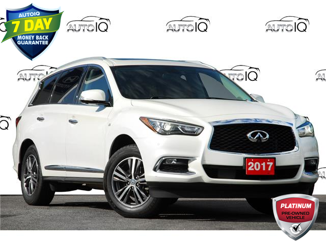 2017 Infiniti QX60 Base (Stk: 152700) in Kitchener - Image 1 of 18
