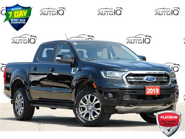2019 Ford Ranger Lariat (Stk: D98260A) in Kitchener - Image 1 of 20
