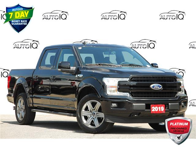 2019 Ford F-150 Lariat (Stk: 20F0150A) in Kitchener - Image 1 of 21