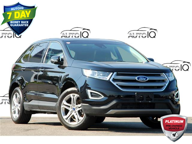 2018 Ford Edge Titanium (Stk: 152670) in Kitchener - Image 1 of 24