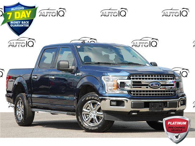 2019 Ford F-150 XLT (Stk: D98540A) in Kitchener - Image 1 of 17
