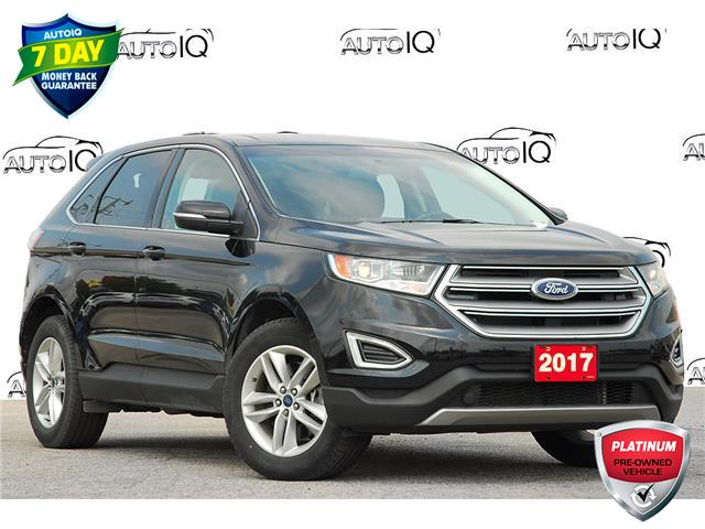 2017 Ford Edge SEL (Stk: 153000) in Kitchener - Image 1 of 1