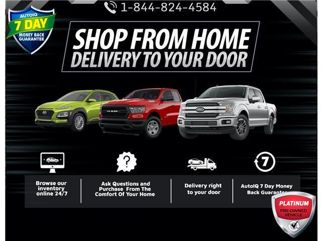 2016 Dodge Journey R/T (Stk: 20B0630B) in Kitchener - Image 1 of 4