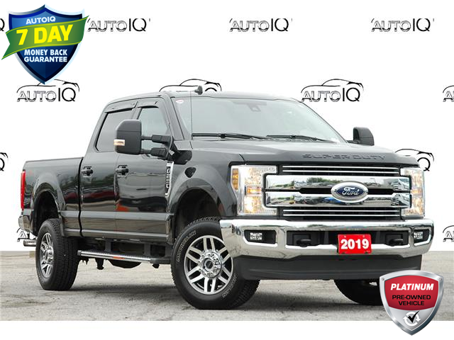 2019 Ford F-250 Lariat (Stk: D98840A) in Kitchener - Image 1 of 20