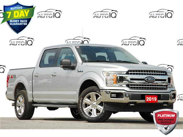 2019 Ford F-150 XLT (Stk: D98730A) in Kitchener - Image 1 of 18