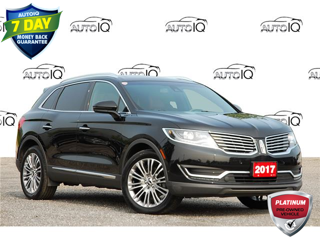 2017 Lincoln MKX Reserve (Stk: 153150) in Kitchener - Image 1 of 21