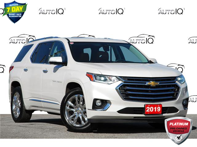 2019 Chevrolet Traverse High Country (Stk: 20F1360A) in Kitchener - Image 1 of 19