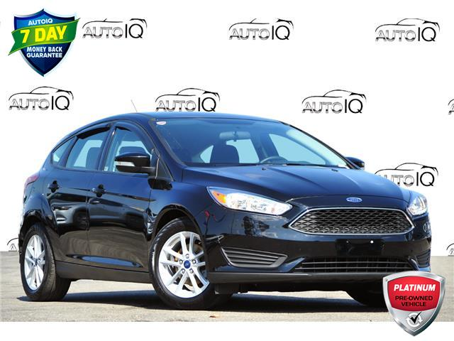 2018 Ford Focus SE (Stk: 152100AX) in Kitchener - Image 1 of 16