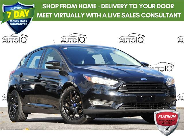 2016 Ford Focus SE (Stk: 153540X) in Kitchener - Image 1 of 15