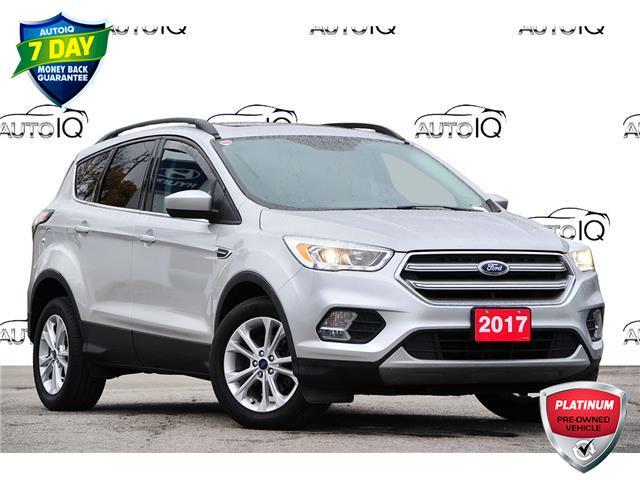 2017 Ford Escape SE (Stk: 153700) in Kitchener - Image 1 of 16