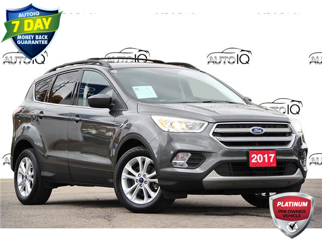 2017 Ford Escape SE (Stk: 153710) in Kitchener - Image 1 of 16