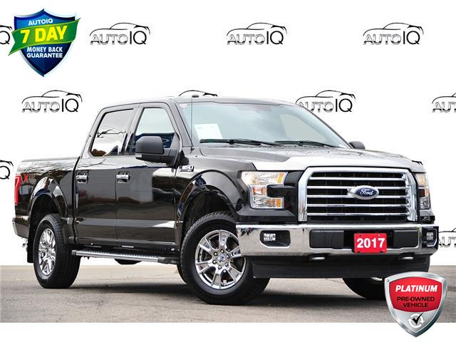 2017 Ford F-150 XLT (Stk: 20F5970A) in Kitchener - Image 1 of 16