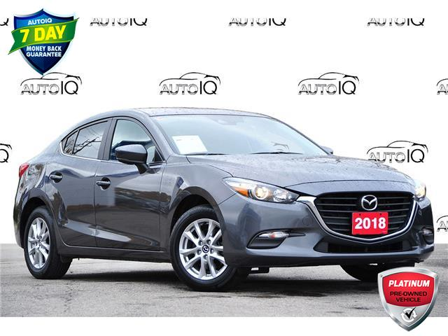 2018 Mazda Mazda3 GS (Stk: 20F5700BX) in Kitchener - Image 1 of 16