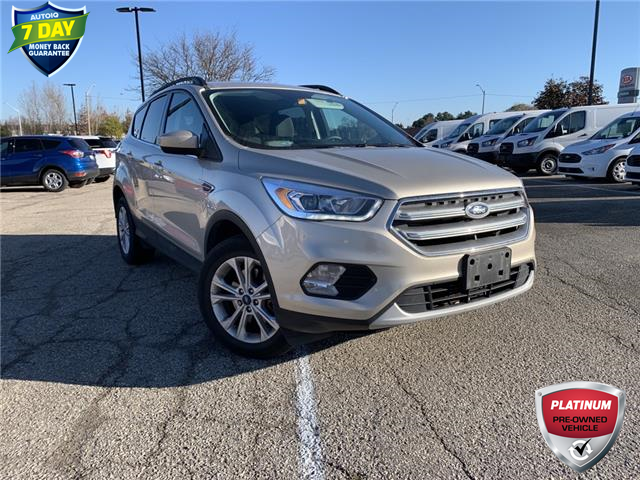2017 Ford Escape SE (Stk: 153930) in Kitchener - Image 1 of 1