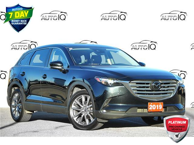 2019 Mazda CX-9 GS-L (Stk: 153770AX) in Kitchener - Image 1 of 17