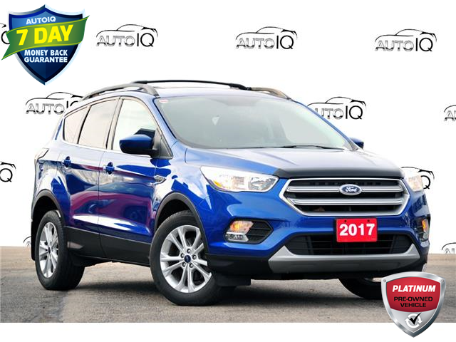 2017 Ford Escape SE (Stk: 20R3600AX) in Kitchener - Image 1 of 15