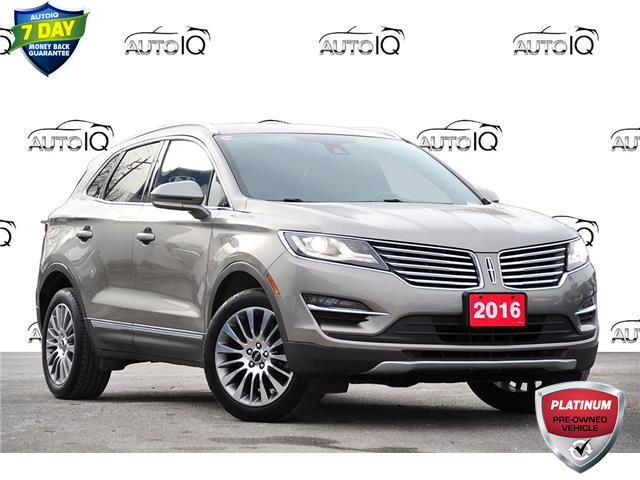2016 Lincoln MKC Reserve (Stk: 20F3760B) in Kitchener - Image 1 of 20