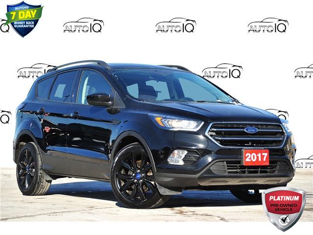 2017 Ford Escape SE (Stk: 154800) in Kitchener - Image 1 of 21