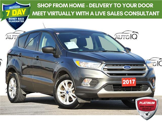 2017 Ford Escape SE (Stk: 20F6190AJ) in Kitchener - Image 1 of 15