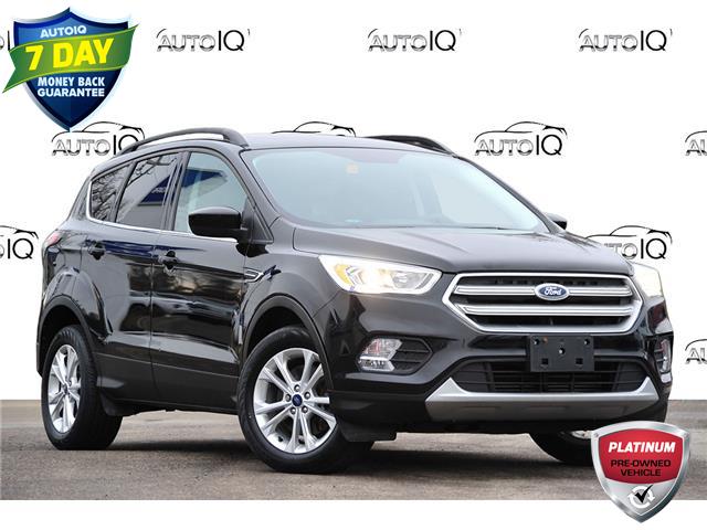 2017 Ford Escape SE (Stk: 154840) in Kitchener - Image 1 of 17