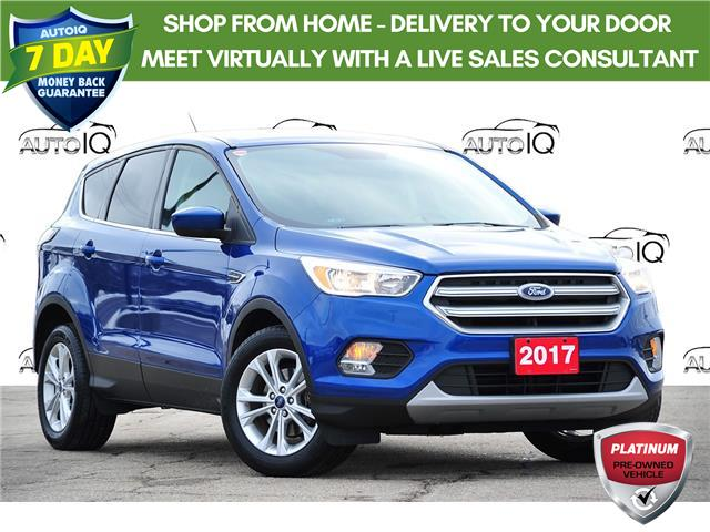 2017 Ford Escape SE (Stk: 154970) in Kitchener - Image 1 of 19