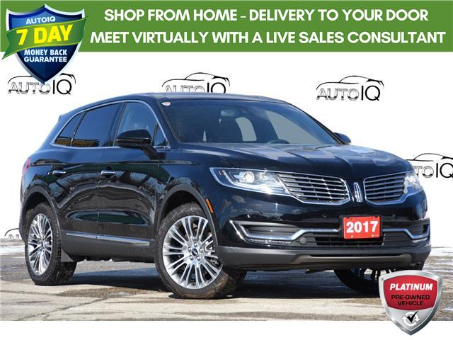 2017 Lincoln MKX Reserve (Stk: 152960) in Kitchener - Image 1 of 22