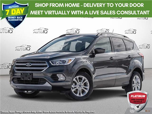 2019 Ford Escape SEL (Stk: D100450A) in Kitchener - Image 1 of 23