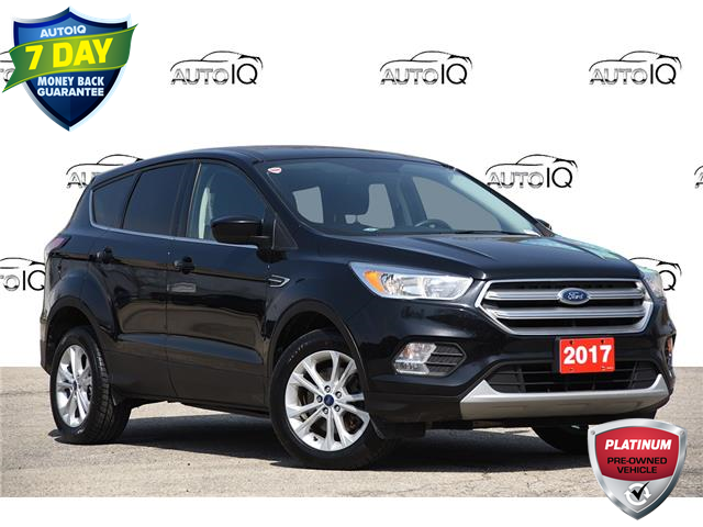 2017 Ford Escape SE (Stk: 20E6580AX) in Kitchener - Image 1 of 22
