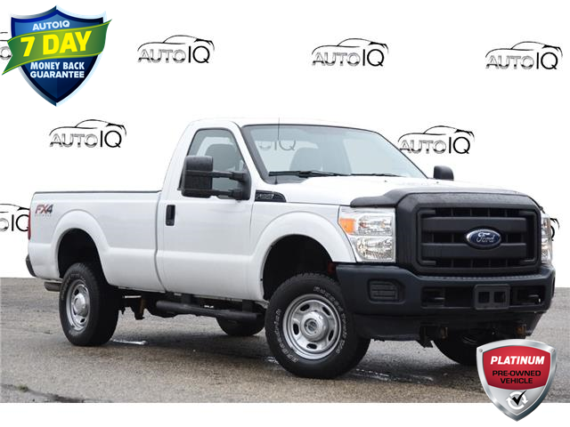 2016 Ford F-250 XL (Stk: 156540) in Kitchener - Image 1 of 20