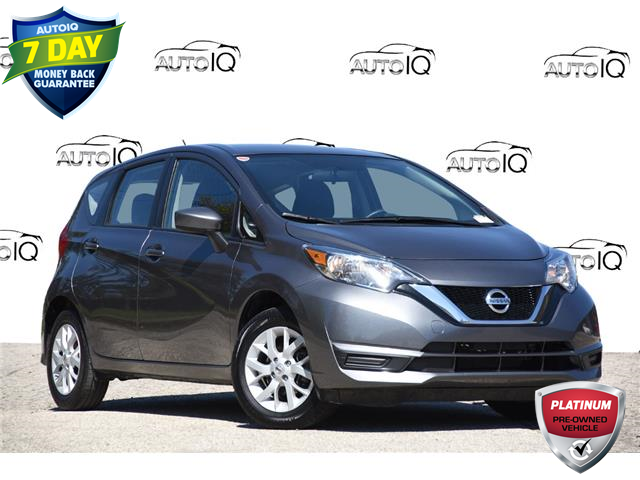 2019 Nissan Versa Note SV (Stk: 156610R) in Kitchener - Image 1 of 19