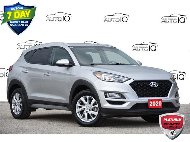 2020 Hyundai Tucson Preferred (Stk: 156600R) in Kitchener - Image 1 of 20