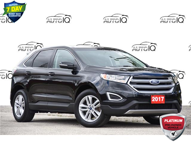 2017 Ford Edge SEL (Stk: 156660) in Kitchener - Image 1 of 20