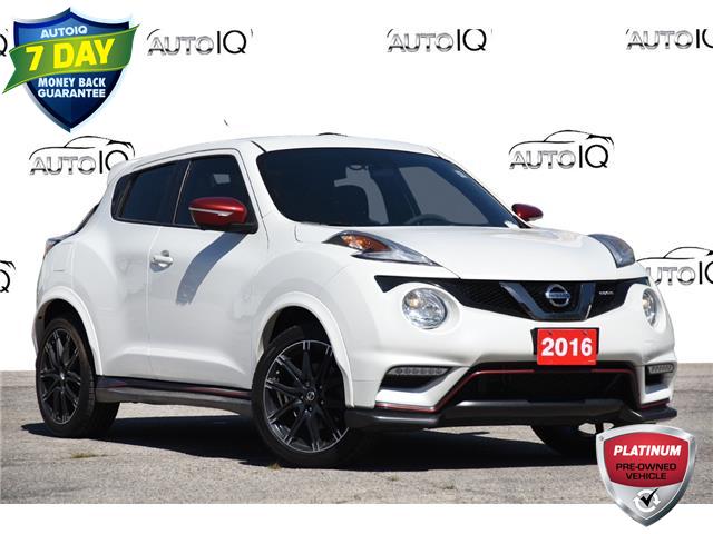 2016 Nissan Juke Nismo (Stk: 156950) in Kitchener - Image 1 of 22