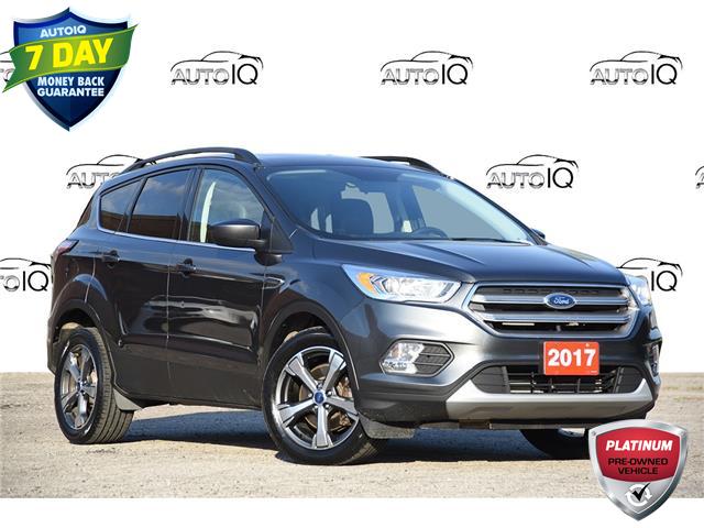 2017 Ford Escape SE (Stk: 156450) in Kitchener - Image 1 of 24