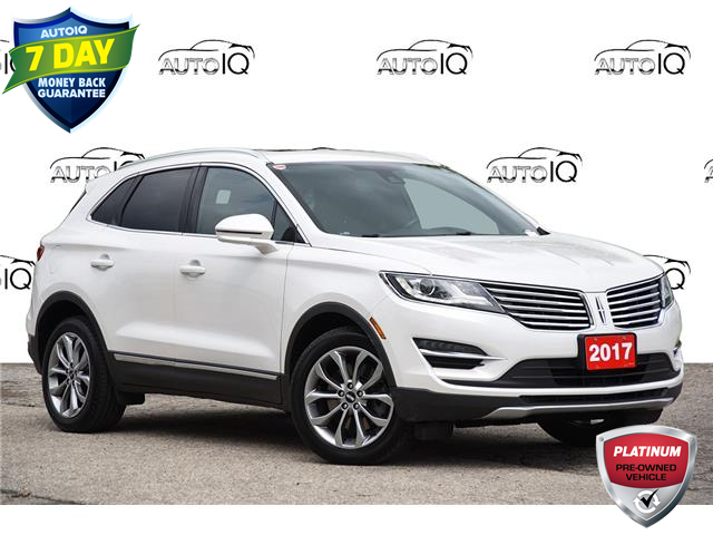 2017 Lincoln MKC Select (Stk: 156860) in Kitchener - Image 1 of 20