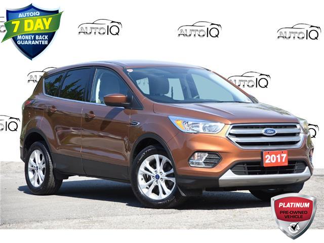 2017 Ford Escape SE (Stk: 157340) in Kitchener - Image 1 of 22