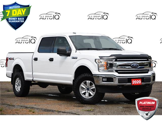 2020 Ford F-150 XLT (Stk: 157430X) in Kitchener - Image 1 of 19