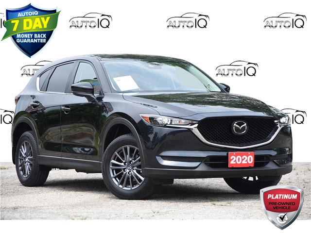2020 Mazda CX-5 GS (Stk: D104040A) in Kitchener - Image 1 of 21